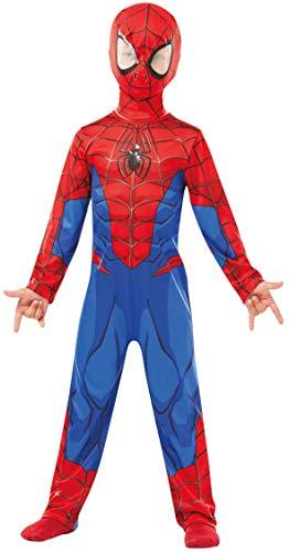 Rubie 's 640840s Spiderman Marvel Spider-Man...