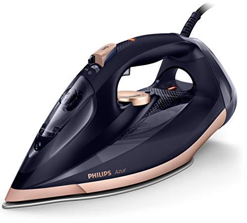Philips Azur Dampfbügeleisen GC4909/60 (3000W,...