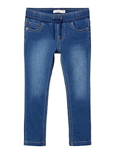 NAME IT Child Jeans Powerstretch Sweatdenim...
