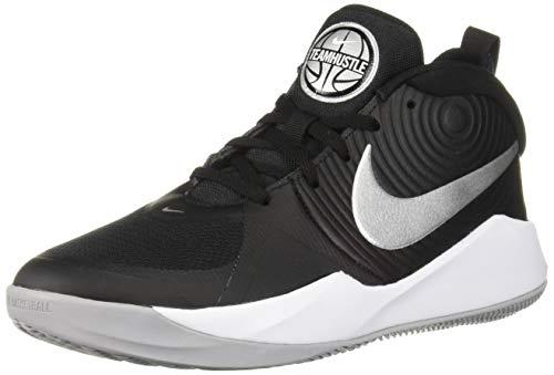Nike Team Hustle D 9 (GS) Basketballschuhe,...