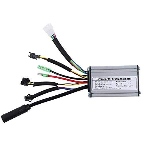 Outbit Controller - 6 Tube 15A Controller für...