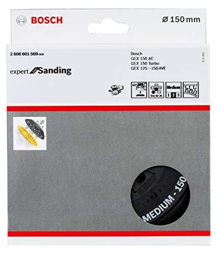 Bosch Professional Multi-Loch Schleifteller (Ø...