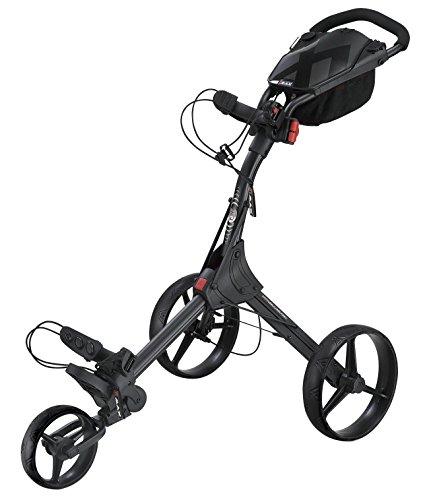 BIG MAX IQ+ Golftrolley Cart - 2015 Modell...
