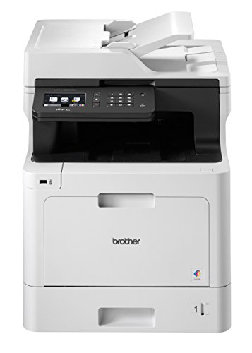 Brother MFC-L8690CDW Professionelles 4-in-1...
