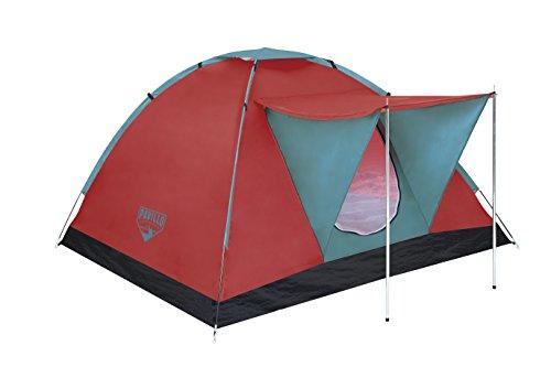 Pavillo Camping-Zelt Range X3, für 3 Personen,...