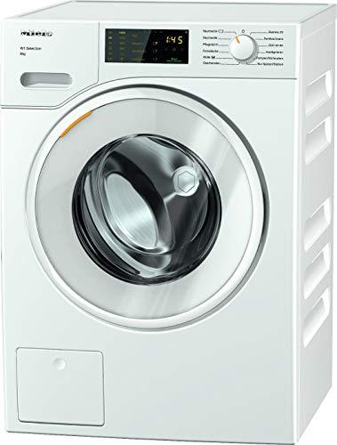 Miele WSD 123 WCS Frontlader Waschmaschine / 8 kg...