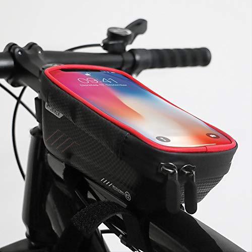 MYSBIKER Fahrrad Rahmentasche Wasserdicht...