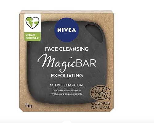 NIVEA MagicBAR Peeling-Aktivkohle...