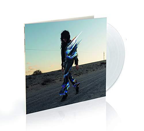 LICHT (Transparente Vinyl) (Exklusiv bei...