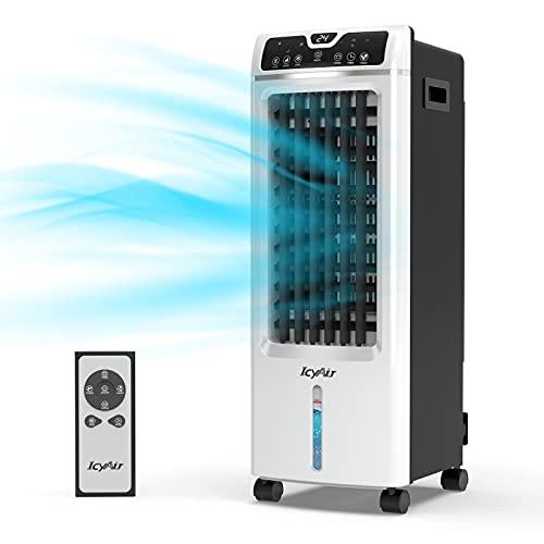 Mobile Klimagerät, Luftkühler mit Luftreinigung,...