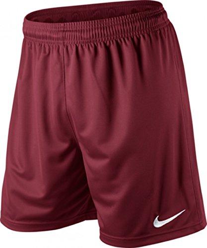 Nike Herren Park II Knit Shorts ohne Innenslip,...