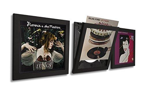 Art Vinyl, Schallplattenrahmen, Wechselrahmen,...