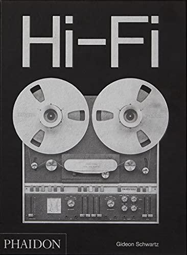 Hi-Fi: The History of High-End Audio Design...