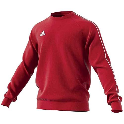 adidas Herren CORE18 SW TOP Sweatshirt, Power...