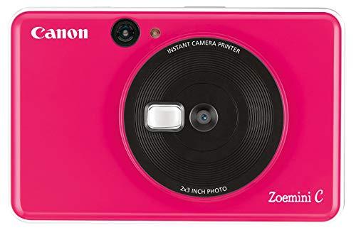 Canon Zoemini C Sofortbildkamera digital 5 MP...