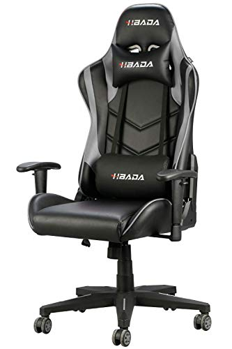 Hbada Gaming Stuhl Racing Stuhl Bürostuhl...