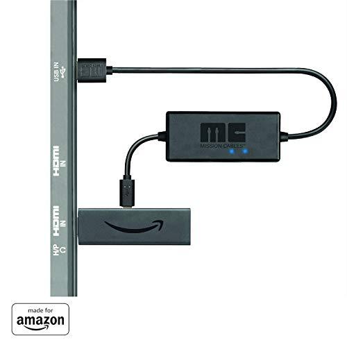 Mission USB Stromkabel - Ladekabel - Power Kabel...