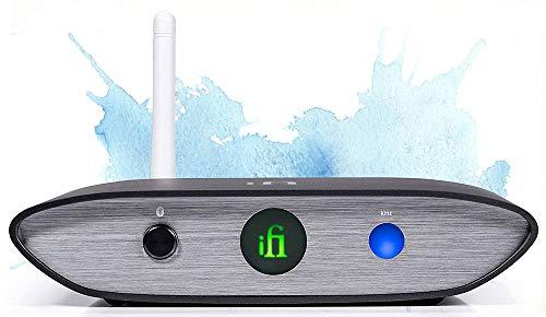 iFi Zen Blue HiFi Bluetooth Empfänger Desktop...
