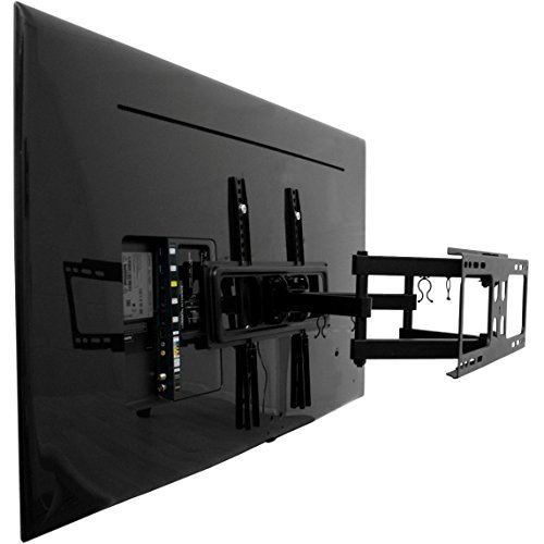 HOCHWERTIGE TV Wandhalterung QLED/OLED/LED/LCD,...