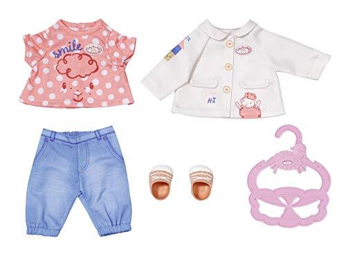 Zapf Creation 704127 Baby Annabell Little...