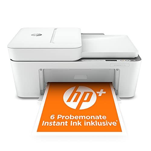 HP DeskJet Plus 4120e Multifunktionsdrucker (HP+,...