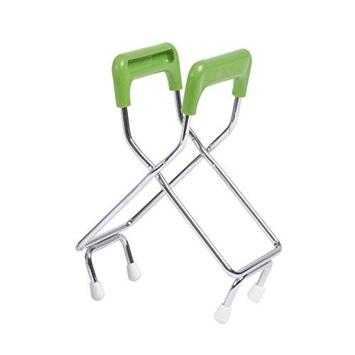 WECK ® Glasheber, die Ideale Hilfe beim Einkochen...