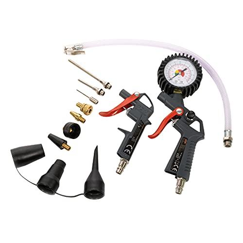 MAUK® Druckluft / Kompressor Set   8 bar - 13...