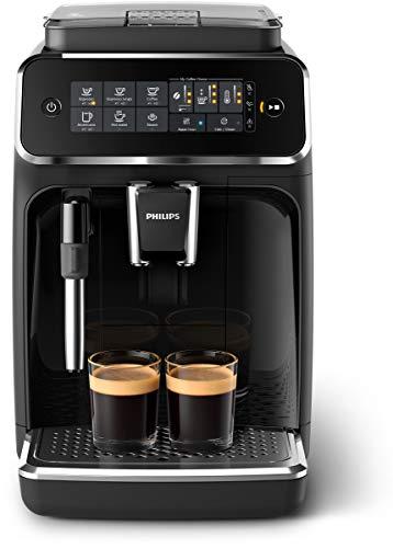 Philips 3200 Serie EP3221/40 Kaffeevollautomat, 4...