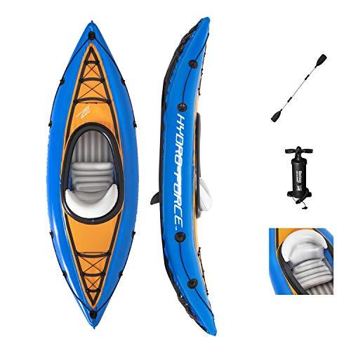 Bestway Hydro Force Cove Champion Kajak - Kanu -...