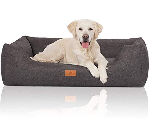 Knuffelwuff 14097-015 Hundebett Hundekörbchen...