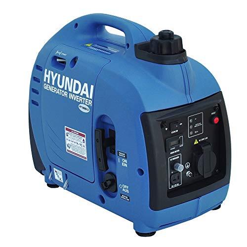 HYUNDAI Inverter-Generator HY1000Si D (Inverter...