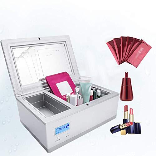 XHDZ Kosmetische Kühlschrank 3L tragbarer,...