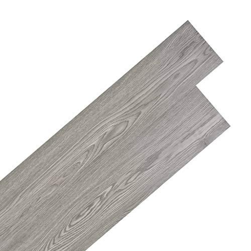 vidaXL PVC Laminat Dielen 5,02m² 2mm...