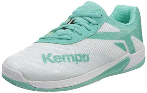 Kempa Unisex Wing 2.0 JUNIOR Handballschuhe,...