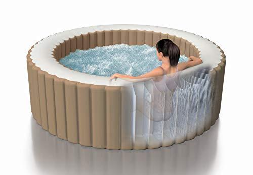 Intex Whirlpool Pure SPA Bubble Massage - Ø 216...