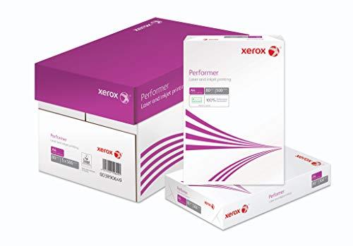 Xerox Performer Multifunktions-Papier, 80 g/m²,...