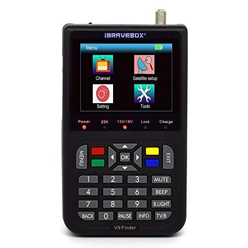 KKmoon sat finde Digital Satellite Finder mit 3,5...