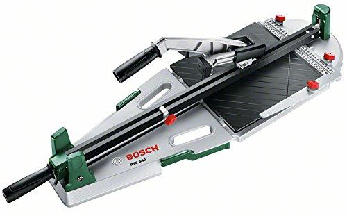 Bosch Fliesenschneider PTC 640 (Fliesenstärke:...