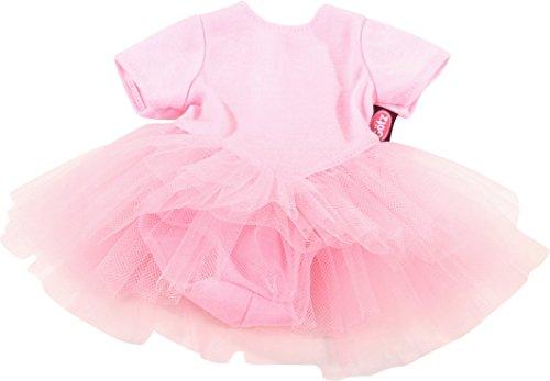 Götz 3402471 Baby Puppenbekleidung Ballettanzug...