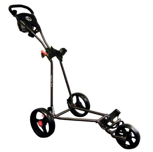 Longridge Uni Golf Trolley Eze Glide Cruiser,...