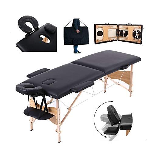 Mobile Massageliege Massagetisch Klappbar...