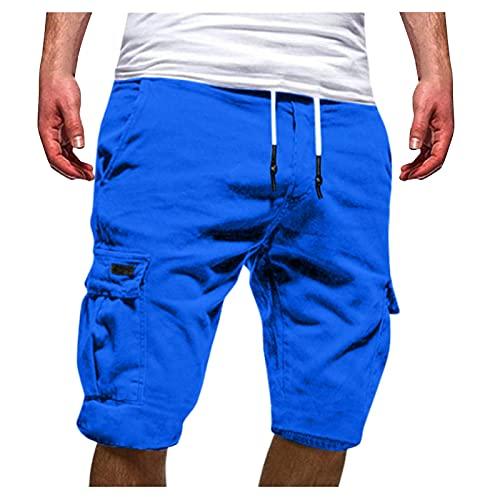 Ncenglings Herren Kurze Hose Sporthosen...