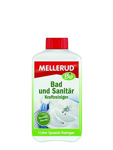MELLERUD Bio Bad und Sanitär Kraftreiniger 1 L...
