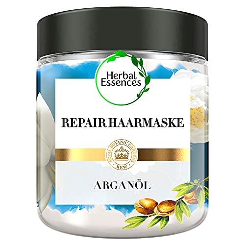 Herbal Essences PURE:renew Marokkanisches Arganöl...
