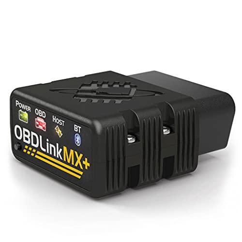 OBDLINK 428101 OBD2 Scanner
