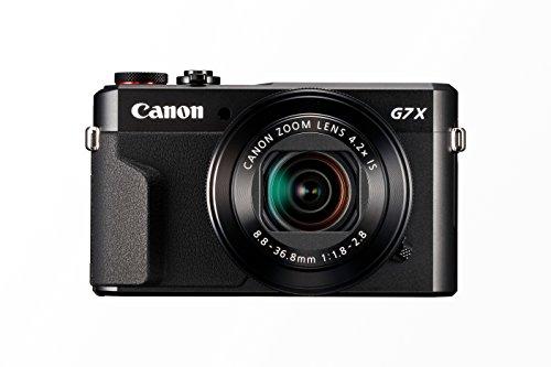 Canon PowerShot G7 X Mark II Digitalkamera...