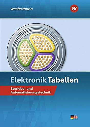 Elektronik Tabellen: Betriebs- und...