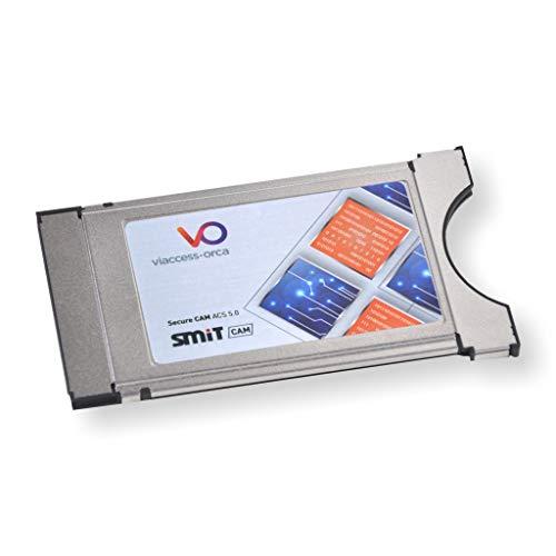 CI-Modul Viaccess Secure CAM ACS 5.0 @Smit für...