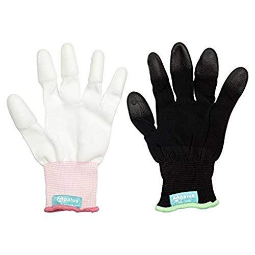 Apalus Hitzebeständige Handschuh, 2 Stück,...
