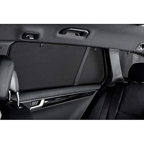 Car Shades VW-TIGU-5-B Satz passend für...